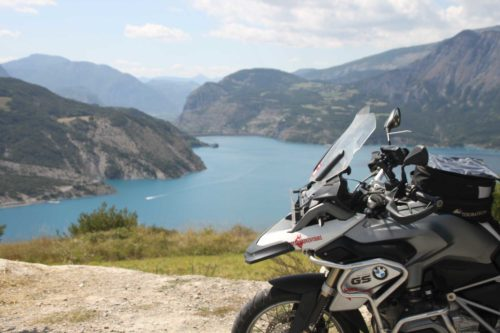 Motorcycle Touring Europe