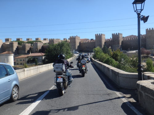 Portugal BMW Motorcycle Adventure of a lifetime