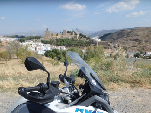 Portugal BMW Motorcycle Adventure