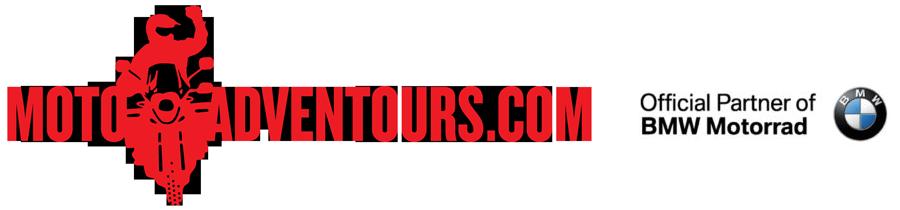 Motoadventours Retina Logo